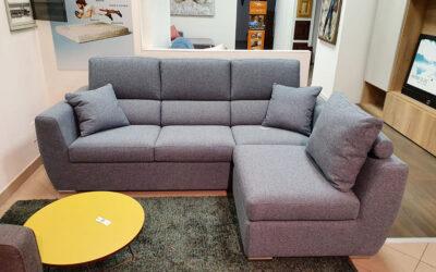 -30% su tutti i divani in esposizione